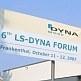 2007 German LS-DYNA Forum, Frankenthal