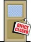 Office closed from July 17 to July 30