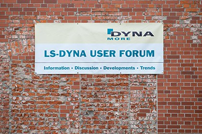 15th German LS-DYNA Forum 2018: An excellent conference all round