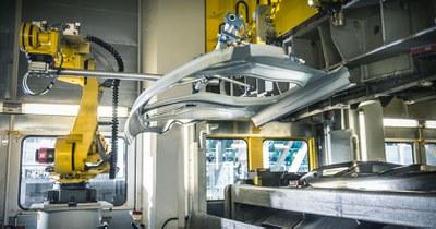 Manufacturing Engineering