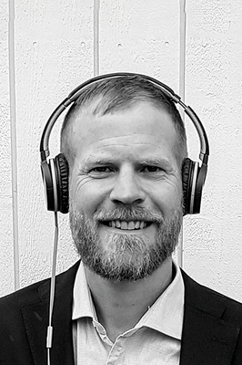 Mats Landervik