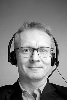 Torbjörn Johansen