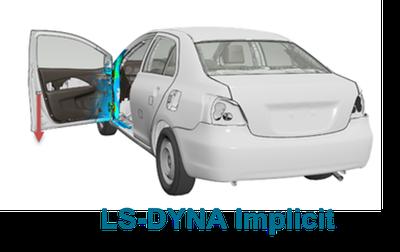 LS-DYNA Implicit